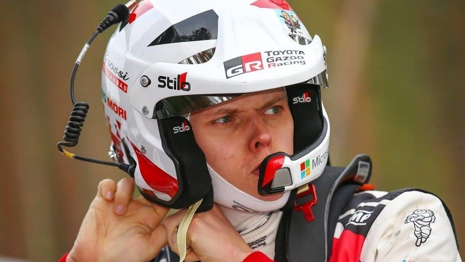 """Tänak: """"anything is possible"""" for 2020"""