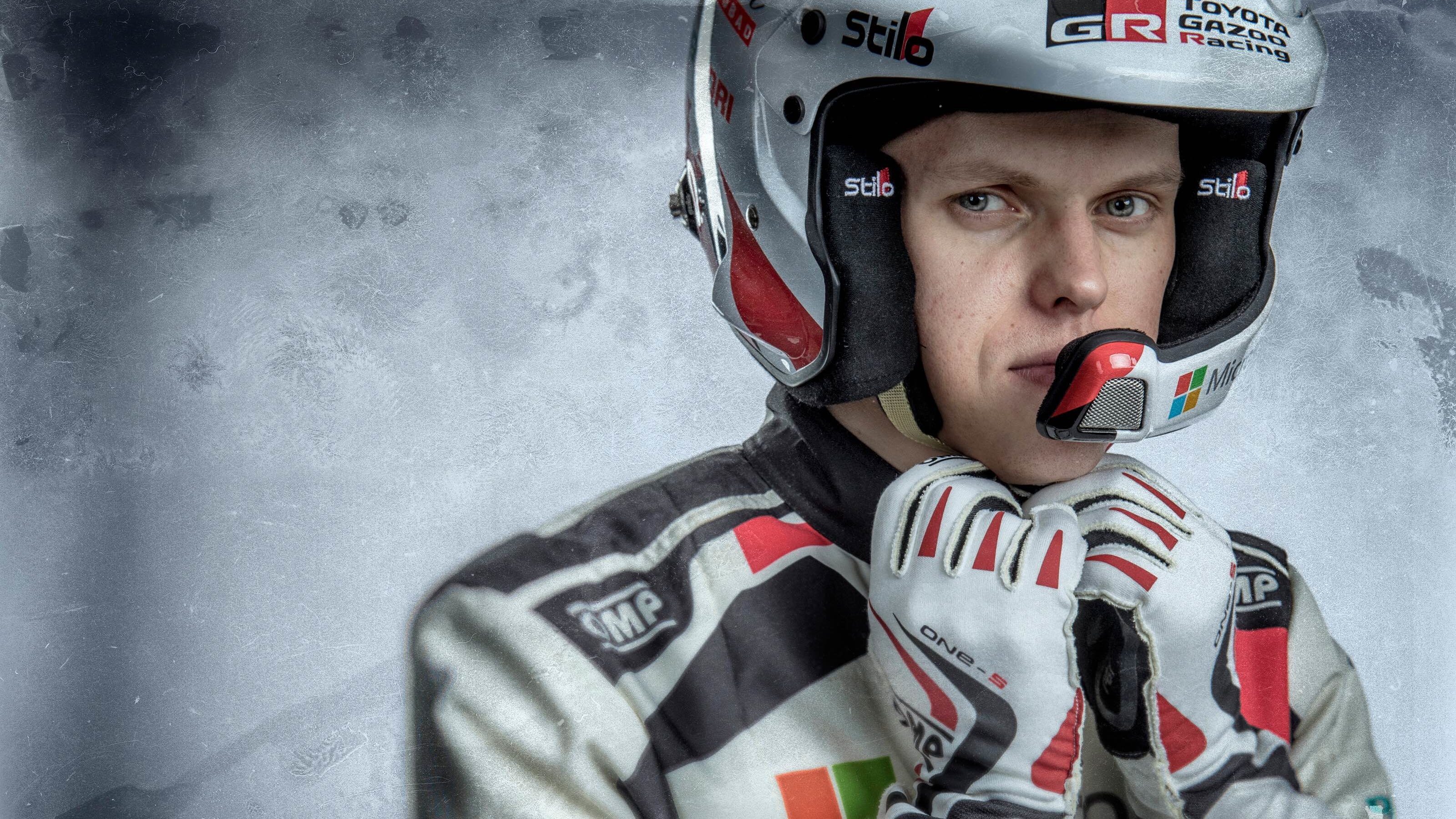 Can Tänak hold off Ogier's challenge in Corsica?
