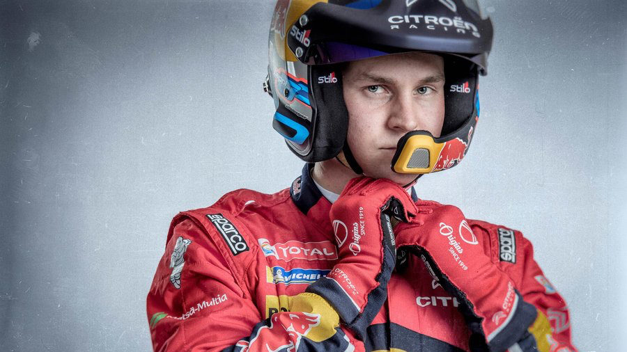 Lappi: 2019 has been ****