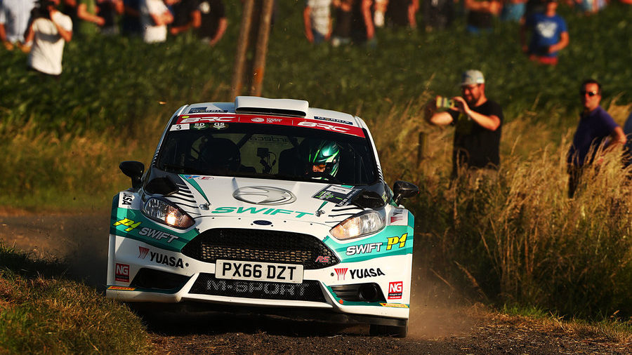 All square at the top as BRC heads to Ulster