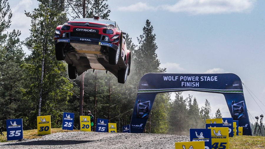 Lappi: satisfied and relieved by Finland result
