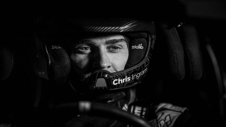 Q&A with Chris Ingram