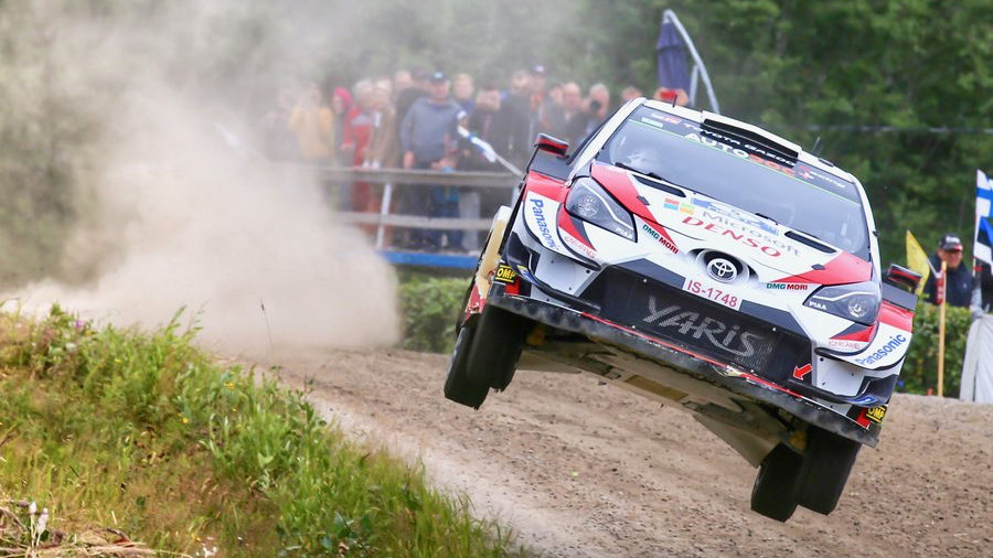 10 reasons not to miss Wales Rally GB