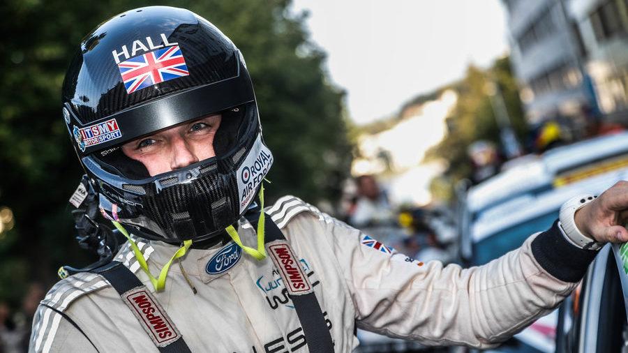 Junior WRC goes global in 2020