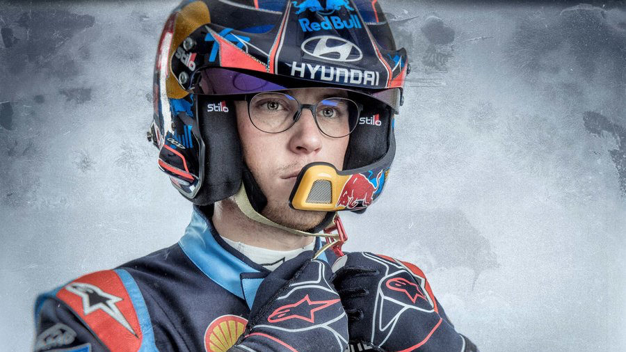 Neuville reveals all post WRGB