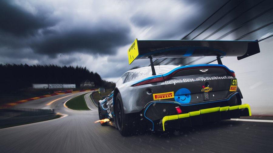 2020 British GT Championship fills up