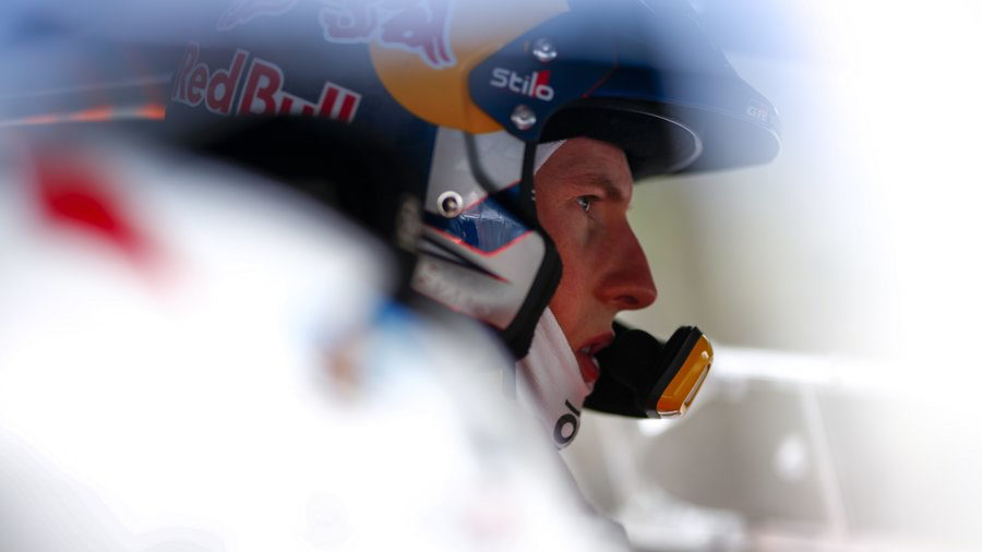 "Elfyn: Monte result ""not a bad start"""