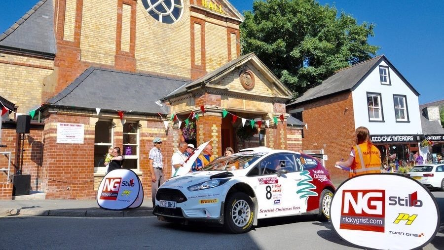 July's Nicky Grist Stages postponed